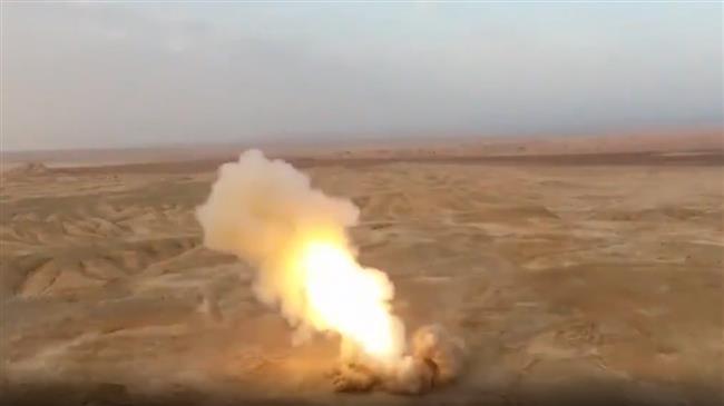 Champ à missiles : DCA intégrée US visée!