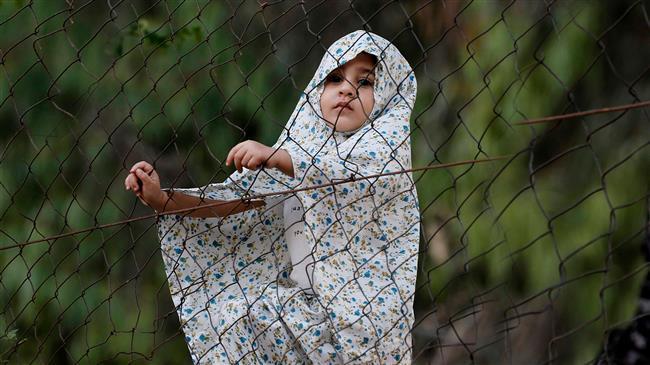 Palestinians celebrate Eid al-Adha amid economic woes