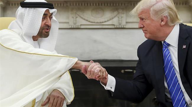 UAE-Israel deal: US, Israel seek to redraw the Middle East