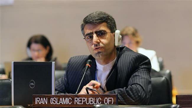 Iran censures IAEA's silence on covert Saudi nuclear activities