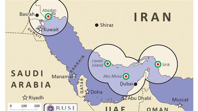 "Chine/Iran: le coup ""A2/AD"" anti-US!"