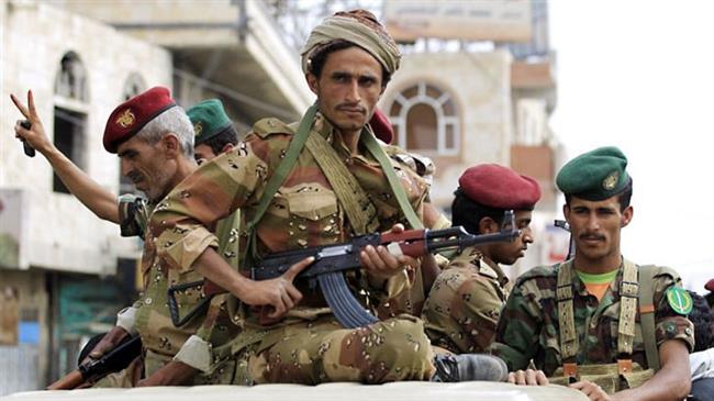 L'armée yéménite menace