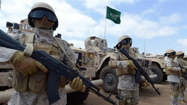 'Nearly two dozen Saudi troops enter US base in Syria's Hasakah'