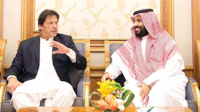 Un coup d'État US au Pakistan?