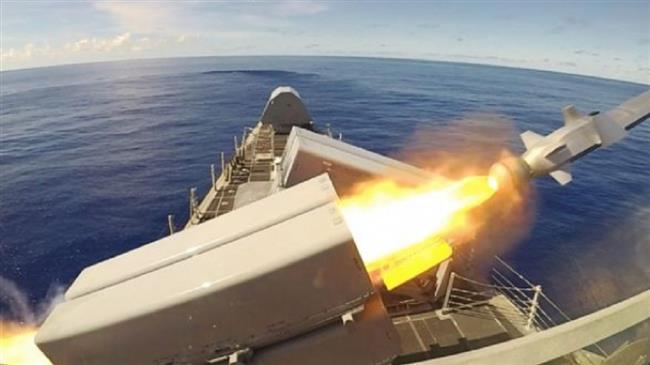 """Missile: la Russie """"dévalisée""""..."""