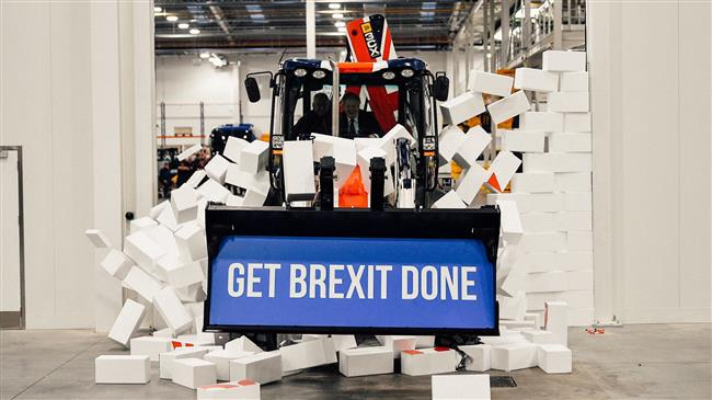 Brexit negotiations break down over previously agreed divorce agreement