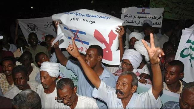 Khartoum met les USA en tenailles