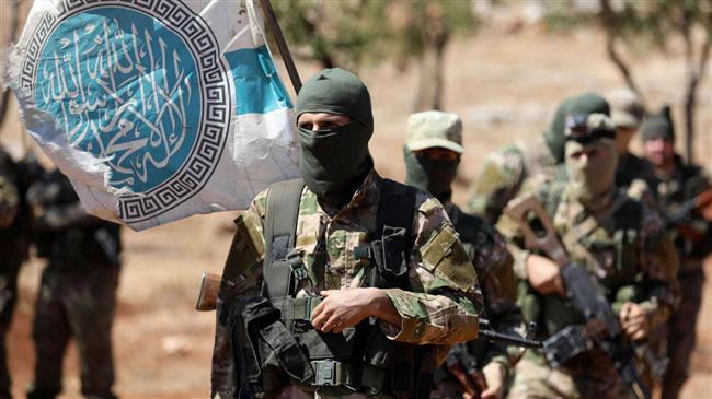 Russia: Terrorists plotting false flag chemical attack in Syria's Idlib