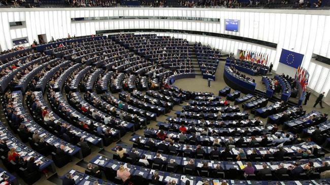 EU urges arms embargo on Saudi Arabia over Khashoggi, Yemen war