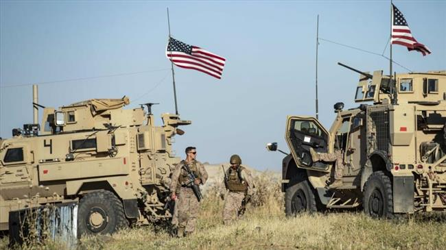 US military sends more troops to oil-rich eastern Syria