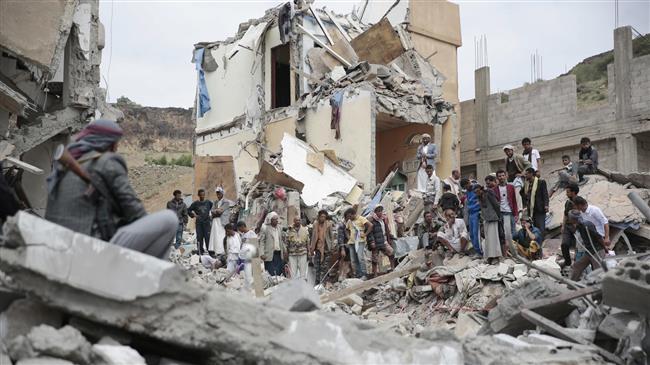Saudi Arabia, UAE fighting regional wars on behalf of Israel: Yemen
