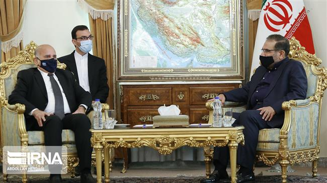 Normalization with Israel only foments regional insecurity: Shamkhani