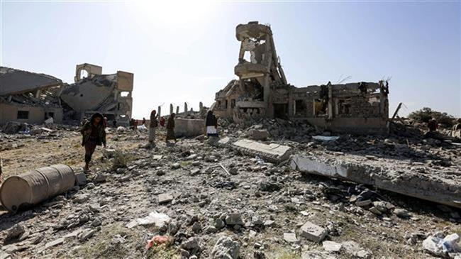 Human rights abuses in Yemen amount to 'war crimes': UN report