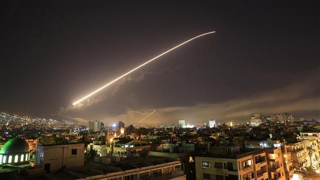 US manipulated OPCW to justify Syria strikes: Journo tells UN