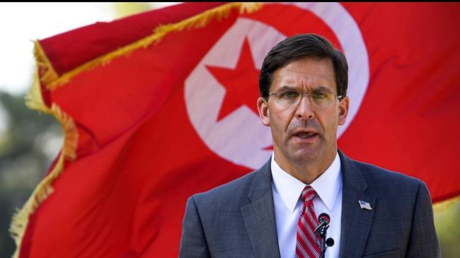 Le mega ratage US en Tunisie?