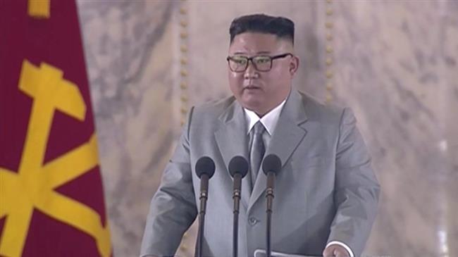 Pyongyang sort son méga ICBM
