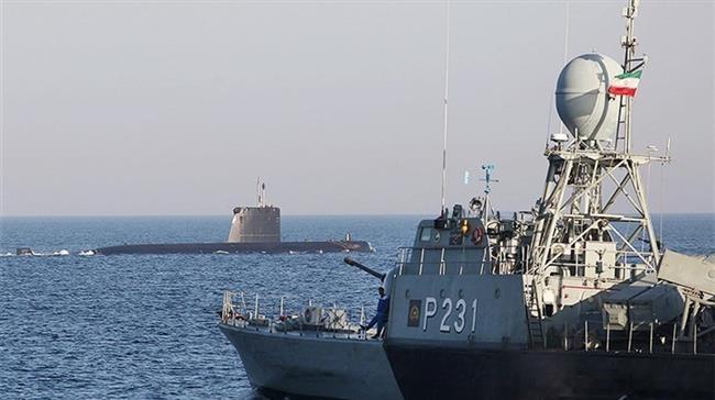 G.Persique: déploiement militaire Iran-Russie?