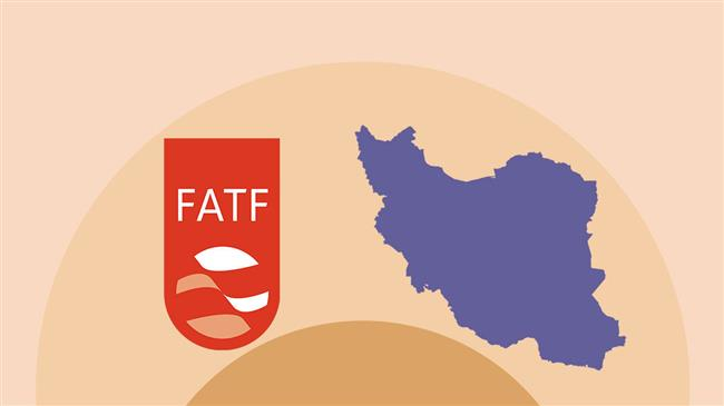 'Complying with FATF to expose Iran's efforts to evade US sanctions'