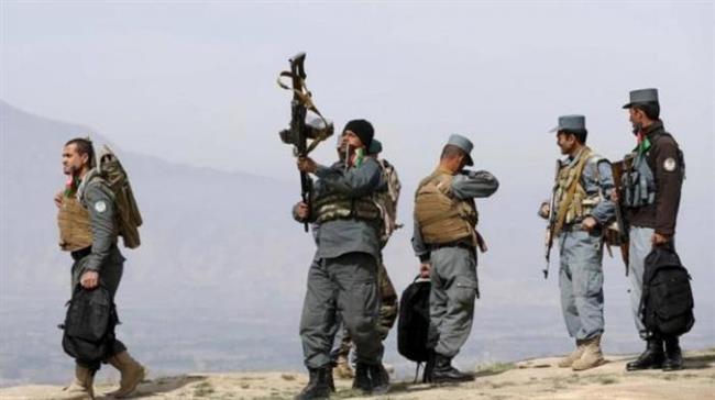 Afghanistan: la carte surprise Iran/Russie