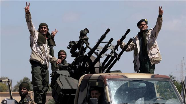 HRW: Sudanese workers in UAE hired to fight in Libya's civil war