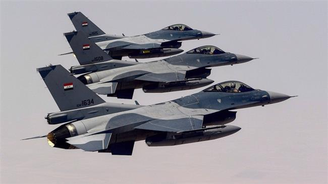 Irak: l'Iran fait voler les F-16?