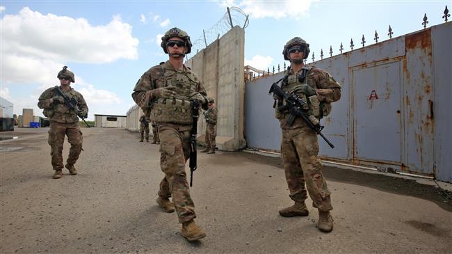 Major Iraqi parliamentary bloc demands full withdrawal of US troops