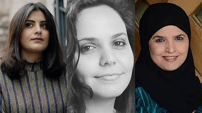 'Jailed Saudi women's rights activists tortured, sexually abused'