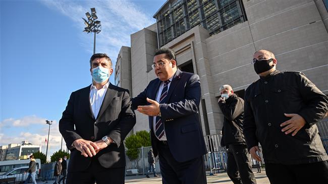 Turkish court adds new Saudi suspects in Khashoggi case