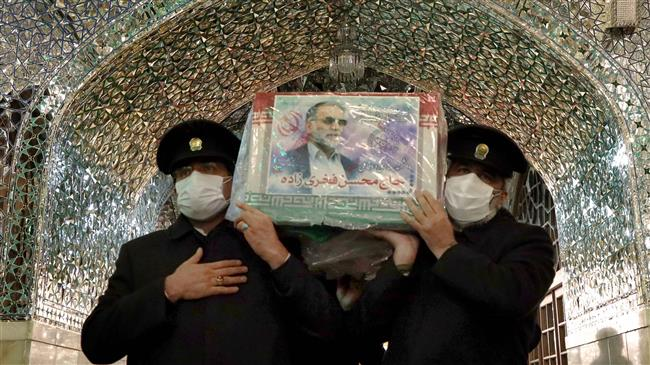 Iran to give 'calculated' response to scientist's assassination: Senior official