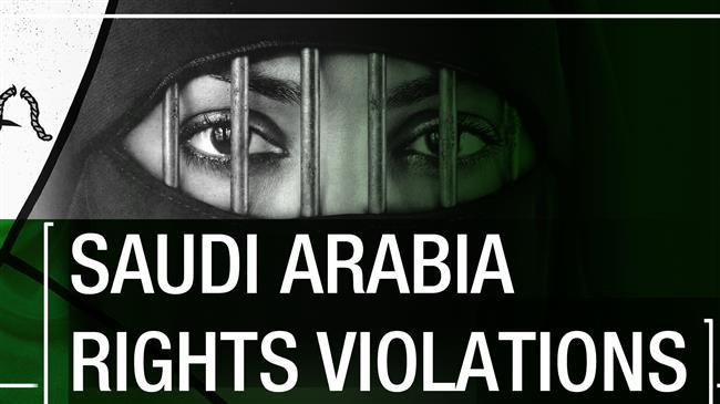 Saudi Arabia rights violations
