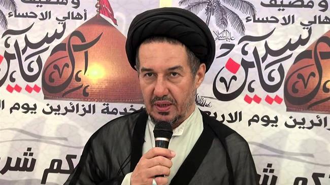 Saudi forces arrest Shia scholar, raze mosque in Eastern Province