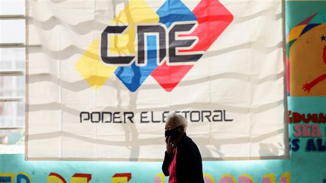 'Iran, Venezuela fight US hegemony, counter its cruel sanctions'