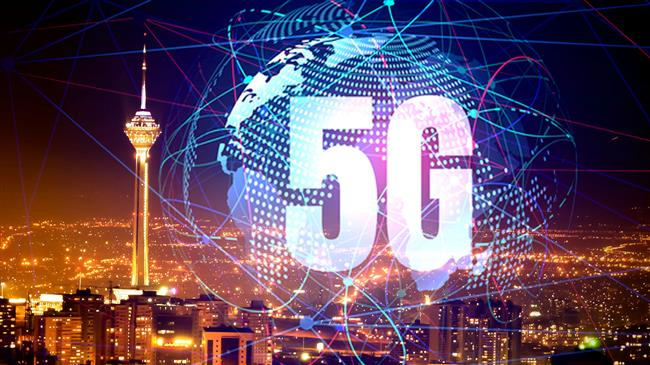 Iran rolls out 5G technology for transport use