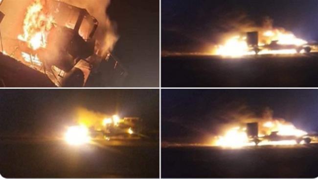 Irak: attaques anti-US en cascade!