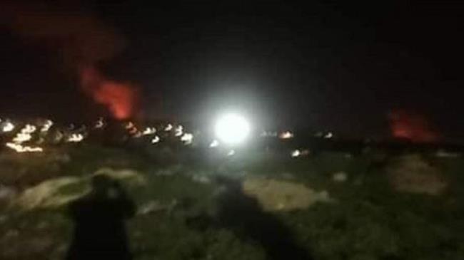 Syrie : coup de maître S-300/Khordad-3