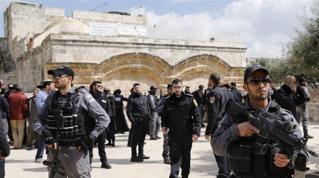 Israeli regime's attempts to Judaize occupied Jerusalem al-Quds will fail, Hamas says