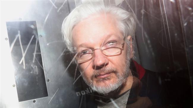 UK judge blocks extradition of Wikileaks founder Julian Assange to US