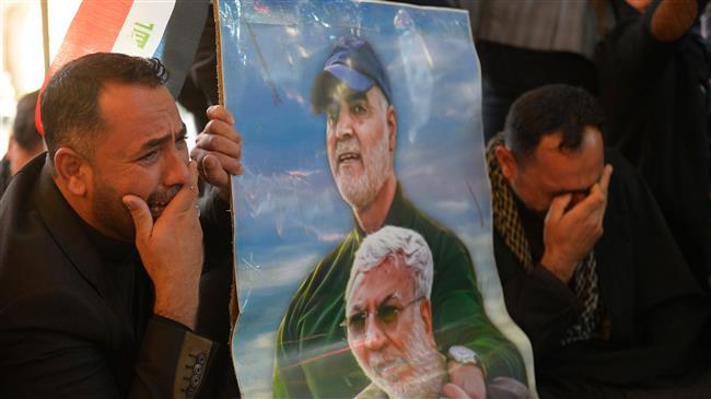 Iraqi court orders Trump arrest over Gen. Soleimani's assassination