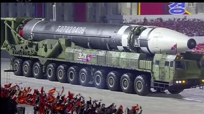 ICBM: Kim