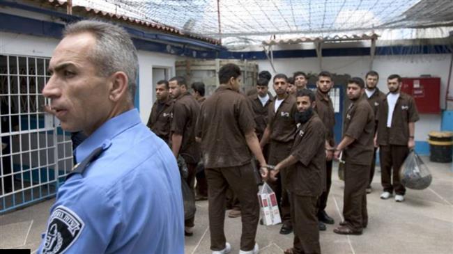 Rights groups urge vaccination of Palestinian inmates against coronavirus