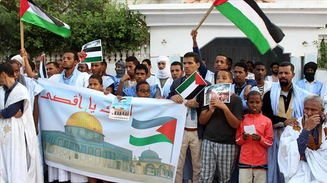 Mauritanian opposition seeks to criminalize normalization with Israel