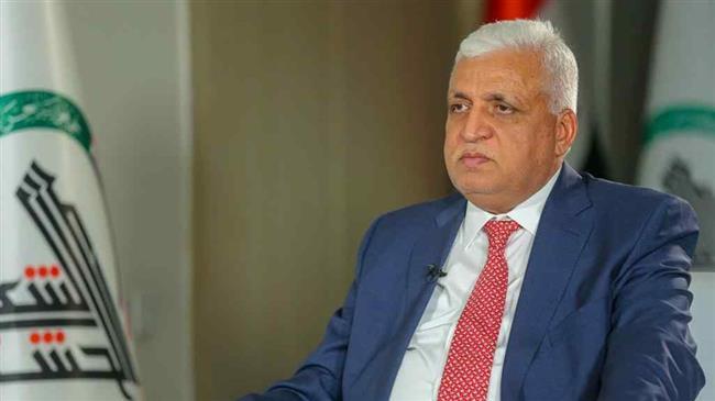 'US sanctions on Hashd al-Sh'abi chief badge of pride for him'