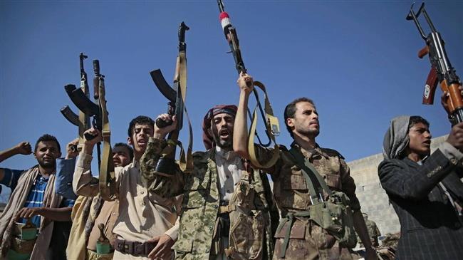 Hezbollah: US blacklisting of Yemen's Ansarullah criminal act