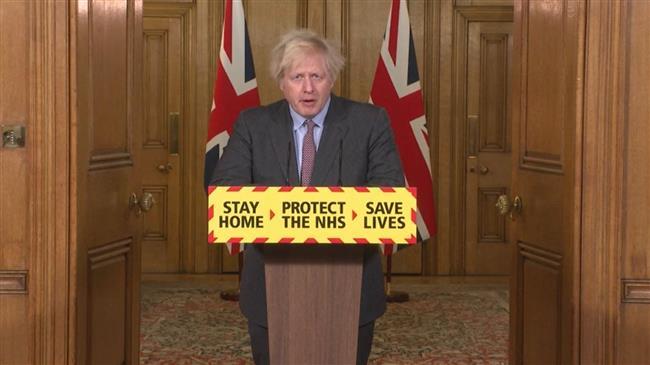 UK COVID-19 death toll passes 100,000
