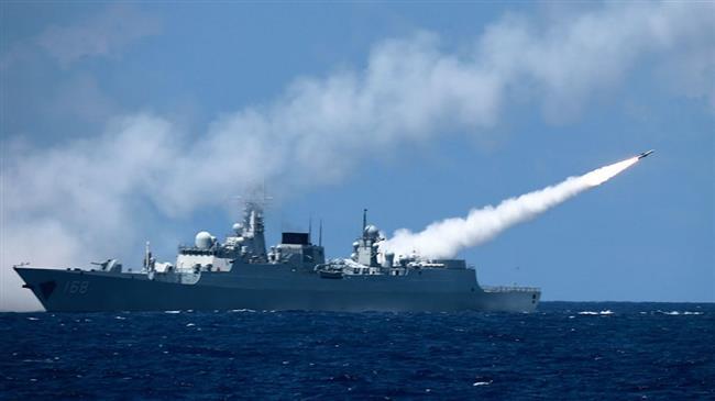 USA: l'Arme chinoise menace...
