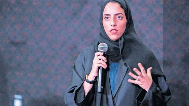 Wife of Sharjah ruler slams educational cooperation between UAE, Israel