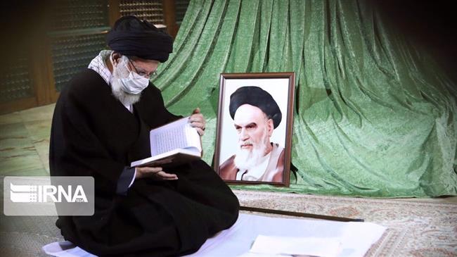Islamic Revolution of Iran threatens US imperial interests