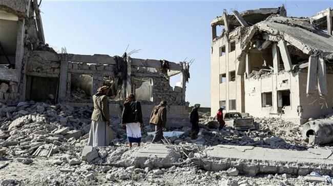 UK 'putting profit before Yemeni lives' with arms sales to Riyadh