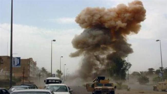 Irak: l'US Army de nouveau visée à Bagdad