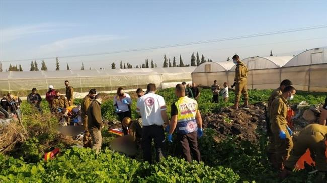 Israeli settler runs over, kills Palestinian man in occupied West Bank